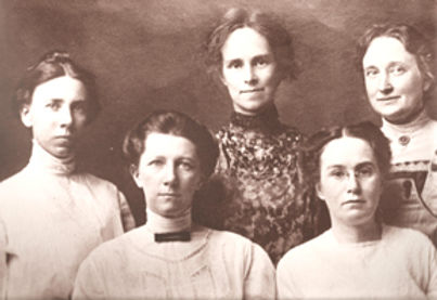 1912 YWCA Charleston