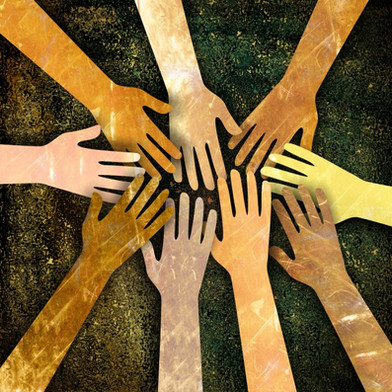 Why working toward racial unity and healing is so very hard