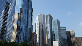 Chicago Fire & Business Detection commercial security