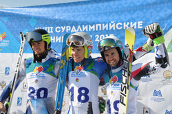 2015_Deaflympics in Russland_4