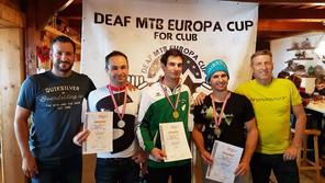 DEAF MTB-Europacup Rennen & ÖSTM MTB in Schladming