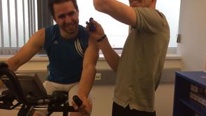 Test in Sporttherapie Wels