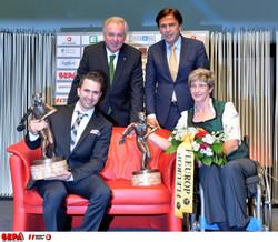 2015_Steierische Behinderte Sportler des