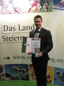 2013_Land Steiermark Ehrung