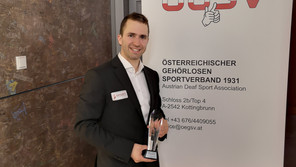 ÖGSV Sportgala 2018