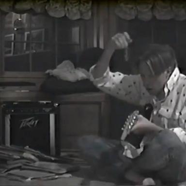 FIRST DRUNK (1990)