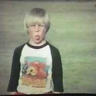 MY WEIRD DAY (1982)