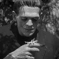 FRANKENSTEIN (1931/2018)