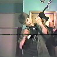 IS THAT ROCK N ROLL MUSIC I HEAR (1987)