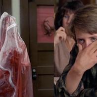 ELM STREET & TEEN WOLF (1984/1985)