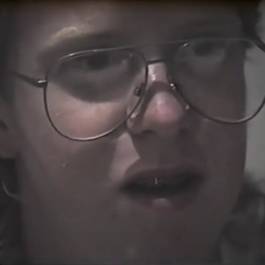SECRET ROOM (1988)