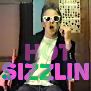 STEAMIN' HOT SIZZLIN' SATAN MUSIC (1987)