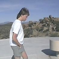 PETULANT TEEN (1988)