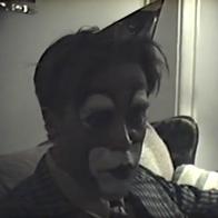 KU HALLOWEEN PARTY (1995)