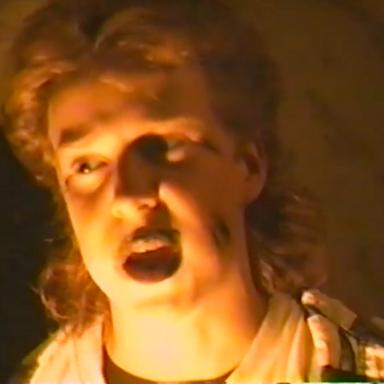 CRANK CALL (1988)