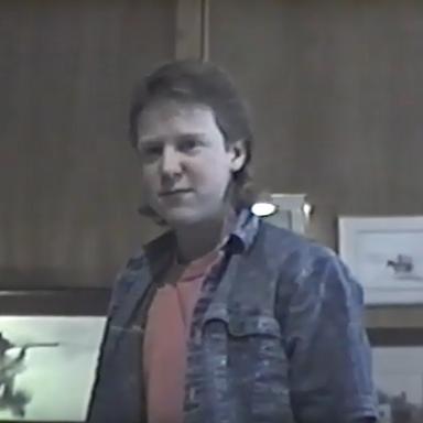 XMAS (1988)