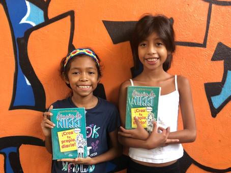 Celebrating Literacy Day