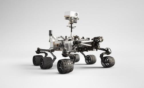 Hum3D anuncia nova competição Space Rover