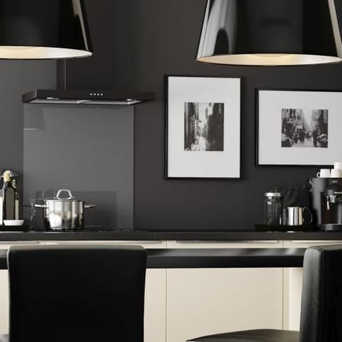 IKEA + V-RAY