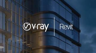 V-RAY PARA REVIT