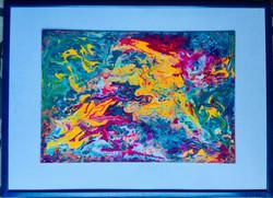 Abstract -  Mariela Sandoval