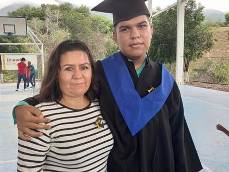 Tilzapotla Graduation
