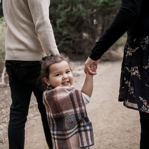 Family Session with Denise Lum Photography