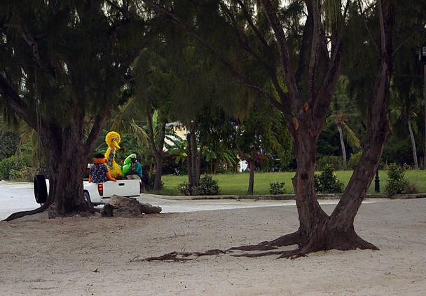 Turks and Caicos 2013