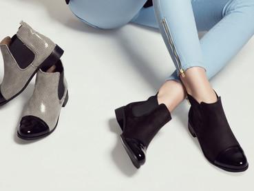 Ayakkabı marka tercihleri
