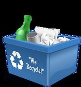 recyclage lingettes lavables