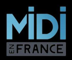 reportage télévision mademoiselle papillonne couture lingettes lavables