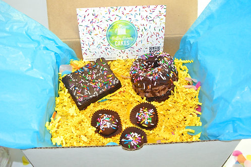 Birthday Box - Chocolate