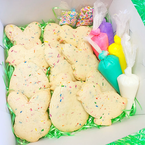 Decorate your own cookies kit! PICK UP ONLY.