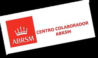 centro colaborador ABRSM