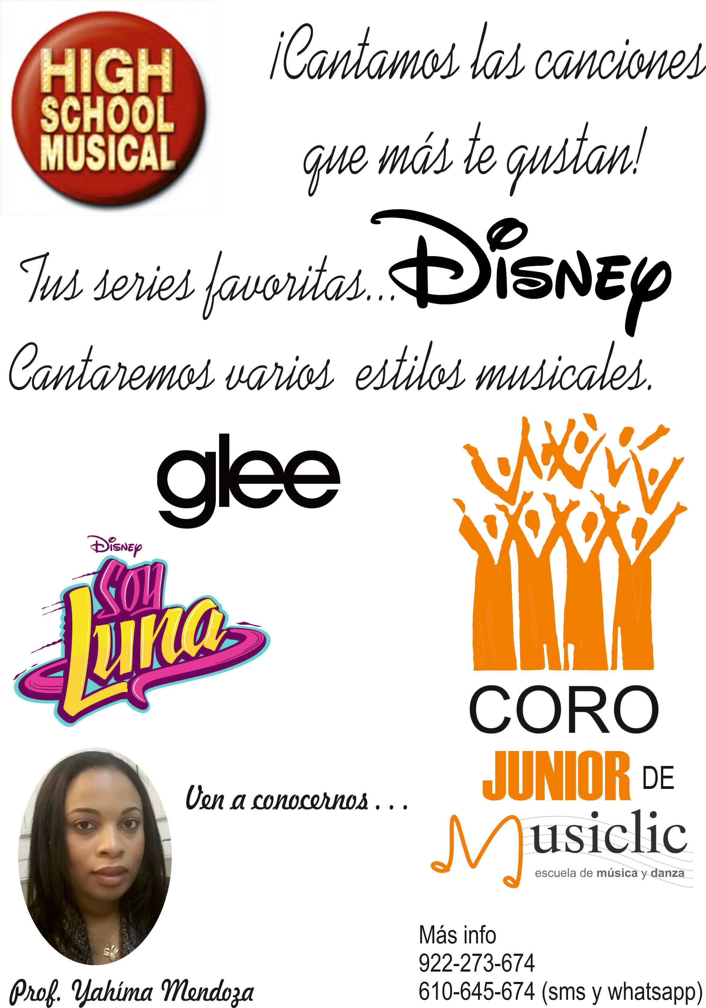 Coro Junior