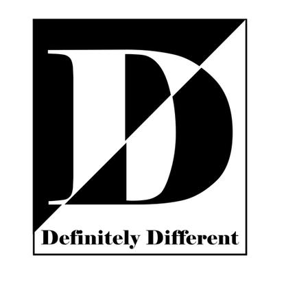 Definitely Different