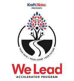 Kraft Heinz WeLead Logo
