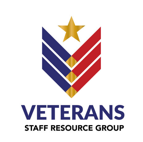 Veterans Staff Resource Group Logo