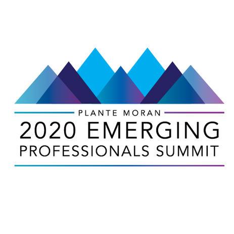 Emerging Professionals Summit Logo