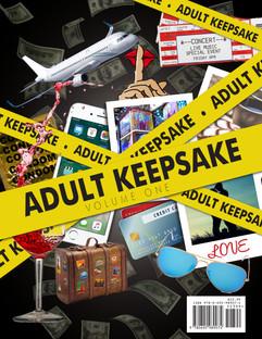 Adult Keepsake: Volume 1