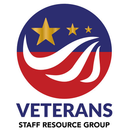 Veterans Staff Resource Group Logo