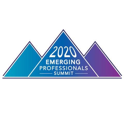 Emerging Professionals Summit Logo Concept