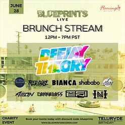 Brunch Stream II