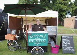 Barnaby's Ice Cream