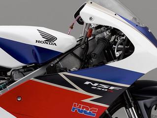 La Honda NSF250R Moto3 ahora con 2.800 euros de descuento