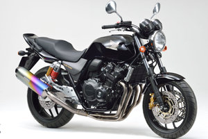 CB400SF H-V REVO MX ANO 08