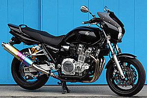XJR1300 ZERO ANO S/O 07-