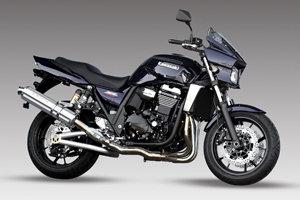 ZRX1200DAEG ZERO WT S/O 09-