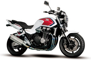 CB1300SF MX RED LINE WT 08-