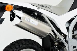 CRF250 L/M MX WT S/O 12